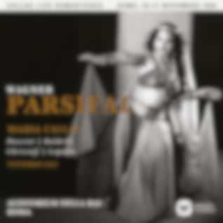 Wagner: Parsifal (1950 - Rome) - Callas Live Remastered