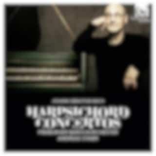 J. S. Bach: Harpsichord Concertos, BWV 1052-1058
