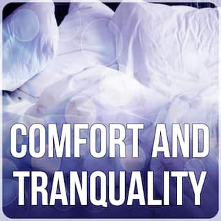 Comfort and Tranquality - Help You Relax at Night, Healing Through Sound and Touch, Relaxing Sounds and Long Sleeping Songs