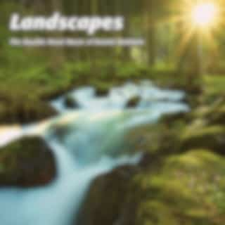 The Double Reed Music of Daniel Baldwin: Landscapes