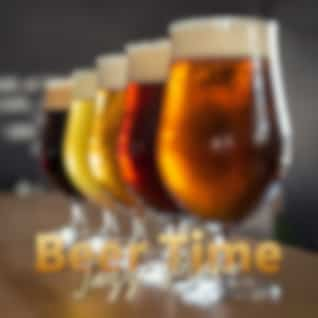 Beer Time Jazz Piano