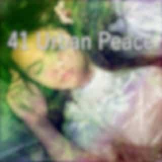 41 Urban Peace