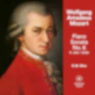Mozart: Piano Sonata No. 6, K. 284