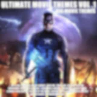 Ultimate Movie Themes Vol .1