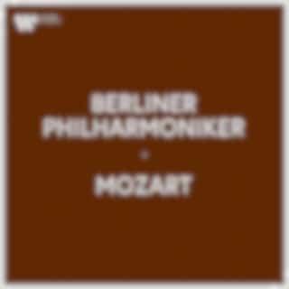 Berliner Philharmoniker - Mozart