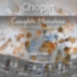 Chopin: Complete Mazurkas, Pt. I: Early Mazurkas