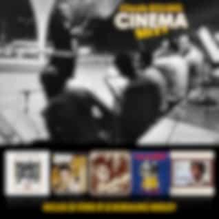 Cinema Story (Inclus 25 Titres et le Borsalino Medley)