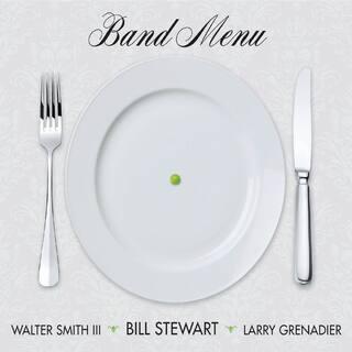 Band Menu (feat. Walter Smith III & Larry Grenadier)