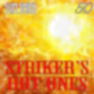Striker's Hot Ones (Bunny 'Striker' Lee 50th Anniversary Edition)