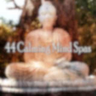44 Calming Mind Spas