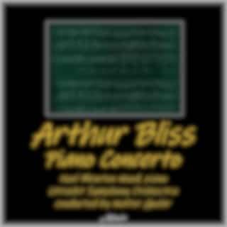 Bliss: Piano Concerto (Live)