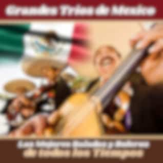 Grandes Tríos de México