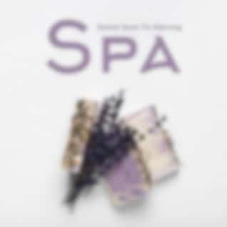 Serene Music for Relaxing Spa: Calming Nature & Piano Melodies for Deep Relaxation, Spa Music, Tranquil Body Massage, Stress Relief, Wellness Sounds