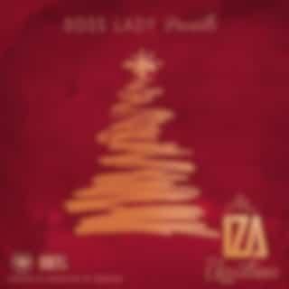 Boss Lady Presents - An Iza Christmas