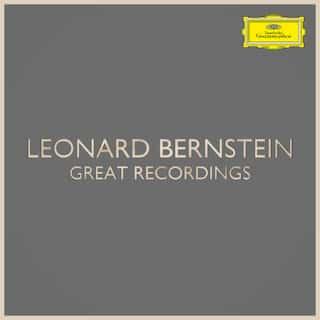 Bernstein - Great Recordings