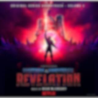 Masters of the Universe: Revelation (Netflix Original Series Soundtrack, Vol. 1)