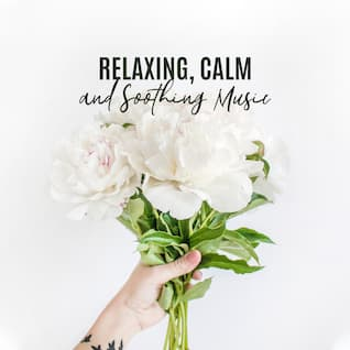 Relaxing, Calm and Soothing Music - Collection of The Best Piano Compositions