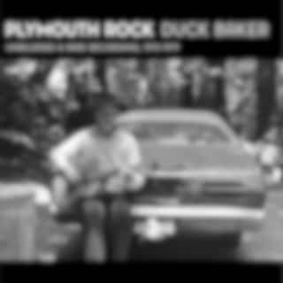 Plymouth Rock : Unreleased & Rare Recordings (1973-1979)