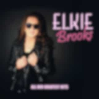 Elkie Brooks - All Her Greatest Hits