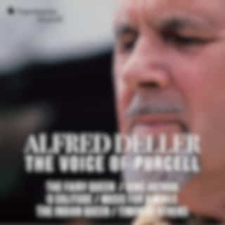 Alfred Deller : The Voice of Purcell (Remastered)