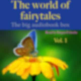 The World of Fairy Tales, Vol. 1 (The big audiobook box)