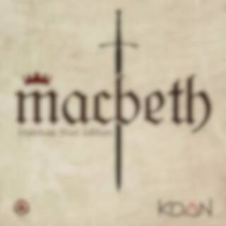 Macbeth (Stainless Steel Edition)