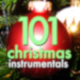 101 Christmas Instrumentals