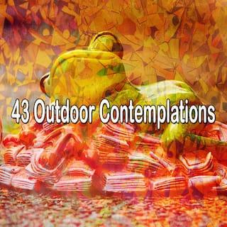 43 Outdoor Contemplations