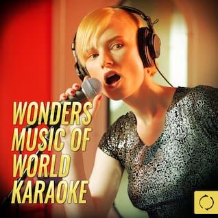 Wonders Music of World Karaoke