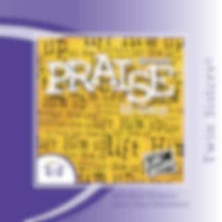 Twin Sisters: Praise - Lift Him Up (Split-Track)
