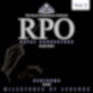 Milestones of Legends Royal Conductors, Vol. 3