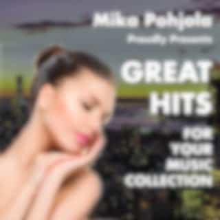 Great Hits for Your Music Collection