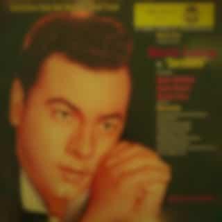 "Mario Lanza In ""Serenade"" (Selections From The Original Soundtrack 1956)"