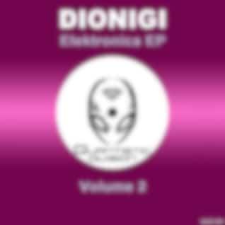 Elektronica Ep Vol. 2 (Original Mix)