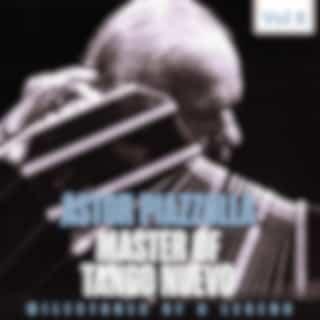 Milestones of a Legend Master of Tango Nuevo, Vol. 8
