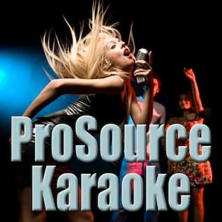Go into Your Dance (In the Style of 4nd Street) [Karaoke Version] - Single