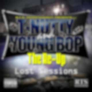 The Re-Up (Lost Sessions)