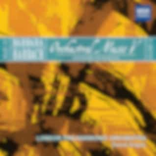 Harbach 13: Orchestral Music V - Expressions for Orchestra