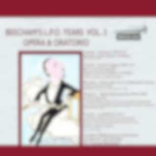 Beecham's L.P.O. Years, Vol. 3: Opera & Oratorio
