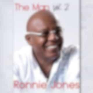 The Man, Vol. 2