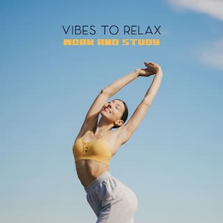 Vibes to Relax, Work and Study