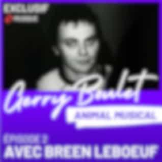 Gerry Boulet, animal musical - Épisode 2 : Le phénix Offenbach