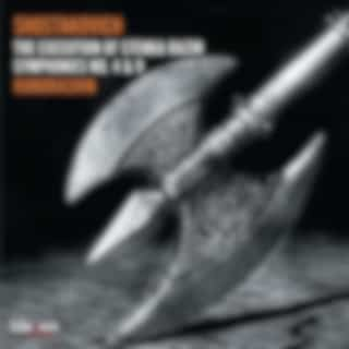 Shostakovich: Symphonies Nos. 4 & 9 and The Execution of Stepan Razin, Op. 119