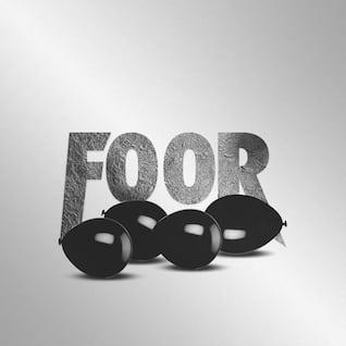 We Are 2 (FooR 2nd Birthday Mix)