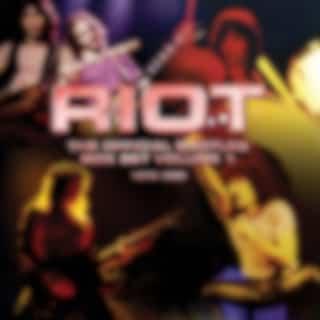 Riot - the Official Riot Box Set, Vol. 1