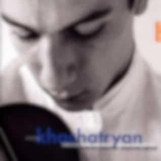 Sibelius, Khachaturian: Violin Concertos