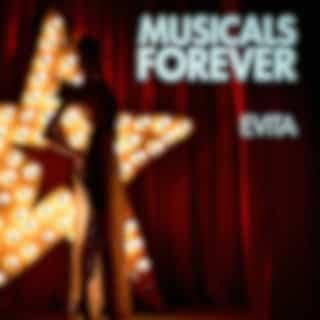 Musicals Forever: Evita