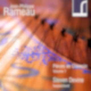 Jean-Philippe Rameau: Pièces De Clavecin, Vol. 1