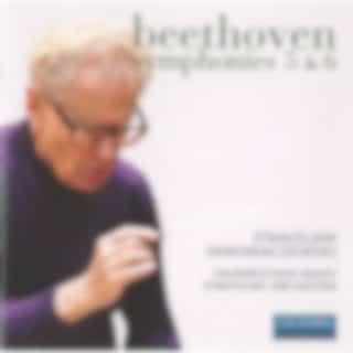"Beethoven : Symphonies Nos. 5 & 6, ""Pastorale"""