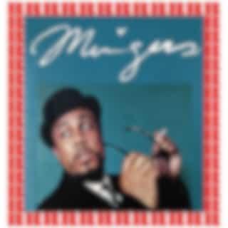 Mingus (Hd Remastered Edition)